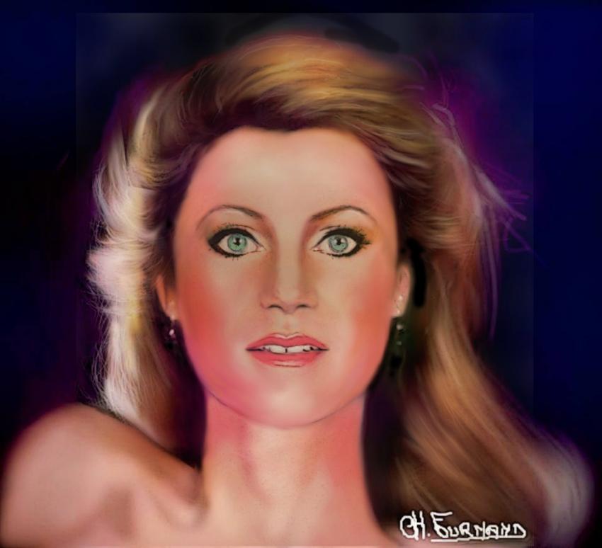 Sheila by loustic